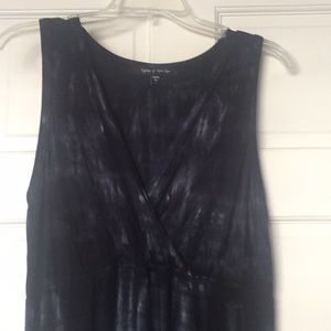 Karen by Karen Kane Maxi dress - size L